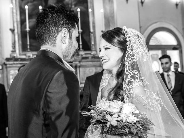 Il matrimonio di Diego e Luigia a Santa Maria di Licodia, Catania 9