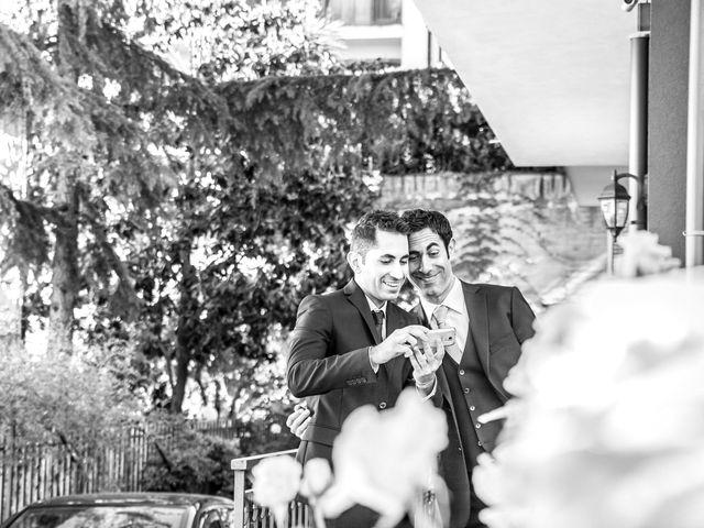 Il matrimonio di Diego e Luigia a Santa Maria di Licodia, Catania 5