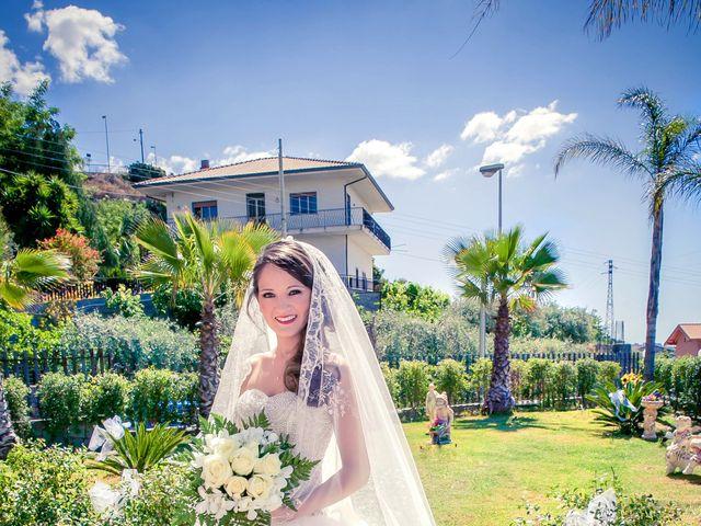 Il matrimonio di Diego e Luigia a Santa Maria di Licodia, Catania 13