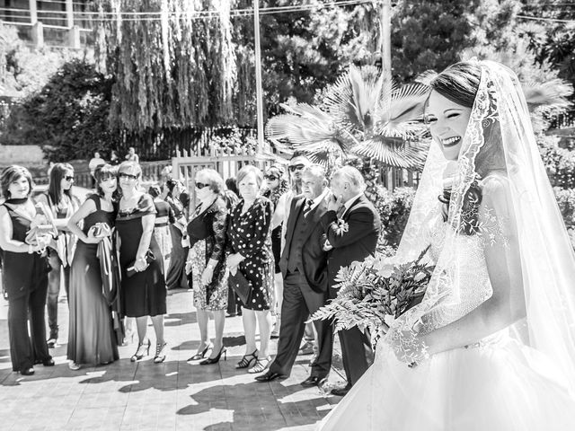 Il matrimonio di Diego e Luigia a Santa Maria di Licodia, Catania 14