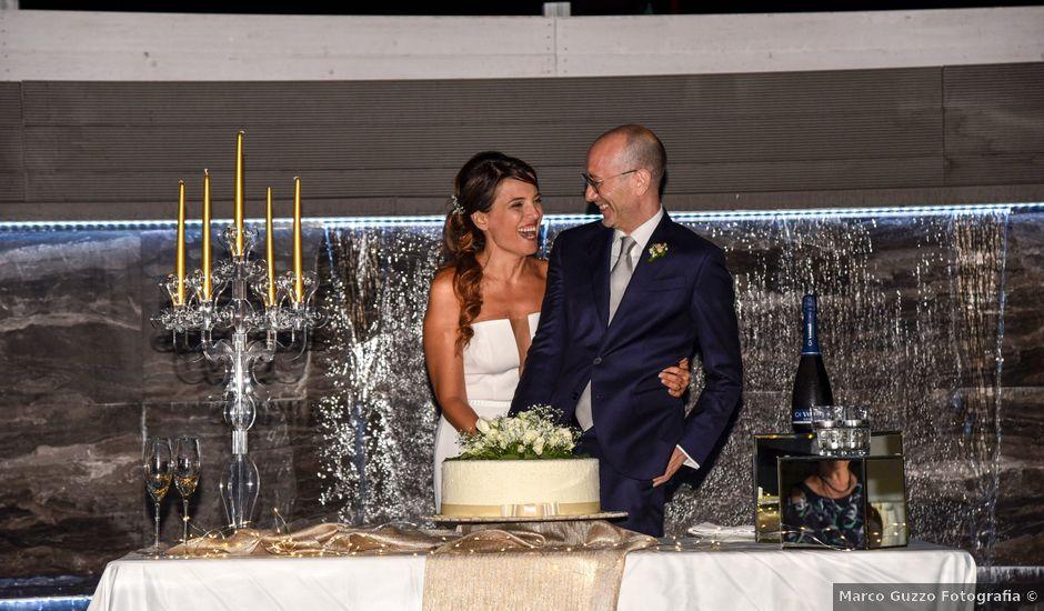 Il matrimonio di Emanuele e Ida a Palermo, Palermo