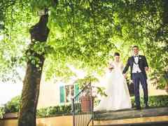 Le nozze di Veronica e Jacopo 35