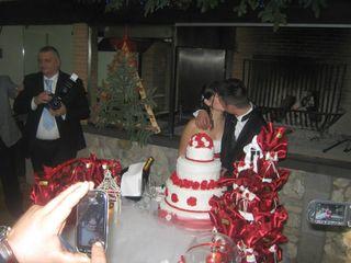 Le nozze di Pietro e Annalisa