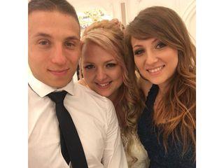 Le nozze di Monica e Moscano 3