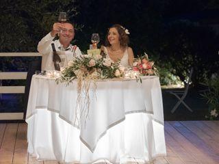 Le nozze di Sandra e Stefano 3