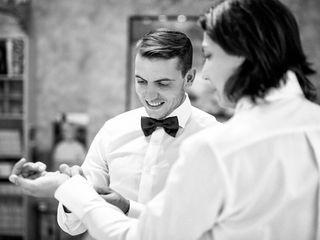 Le nozze di Nicoletta e Massimiliano 3