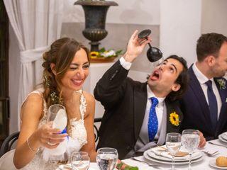 Le nozze di Anna e Luis 3