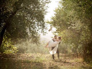 Le nozze di Antonietta e Sabatino 1