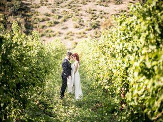Le nozze di Antonietta e Sabatino