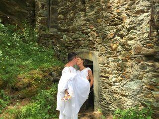 Le nozze di Erika e Gian Luca 2