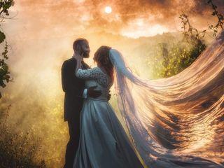 Le nozze di Ester  e Lorenzo