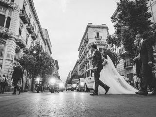 Le nozze di Eliana e Riccardo