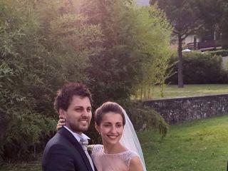 le nozze di Silvia e Luca 2