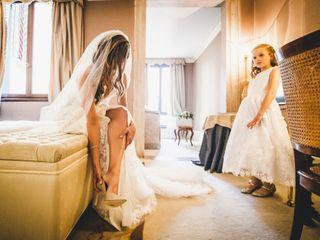 Le nozze di Kirsten e Luca 3