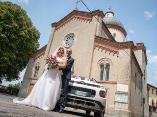 Le nozze di Manuela e Livio 3
