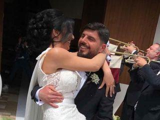 Le nozze di Rosanna e Antonio 1