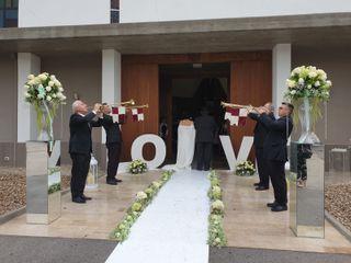 Le nozze di Rosanna e Antonio 2