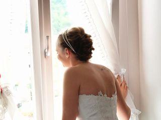 Le nozze di Francesca e Camillo 3