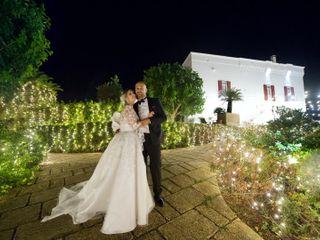 Le nozze di Anna Maria e Alessandro