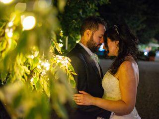 Le nozze di Giulia e Giuliano