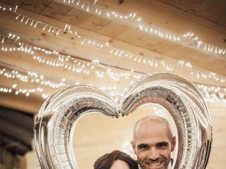 Le nozze di Simona  e Diego 1