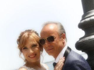 Le nozze di Alessandra  e Michele 1