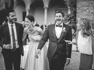 Le nozze di Alberta e Nicola 1