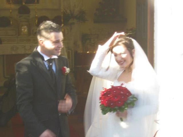 Il matrimonio di Annalisa e Pietro a Caiazzo, Caserta 4