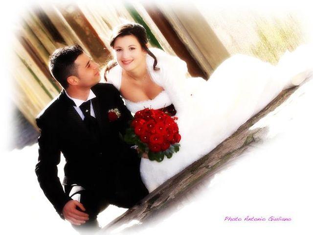 Il matrimonio di Annalisa e Pietro a Caiazzo, Caserta 2