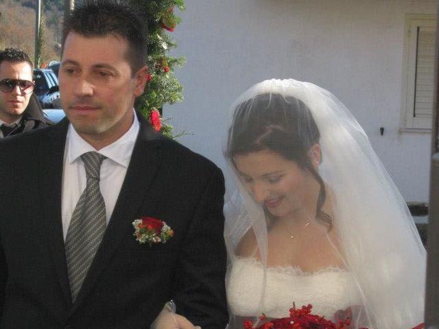 Il matrimonio di Annalisa e Pietro a Caiazzo, Caserta 6