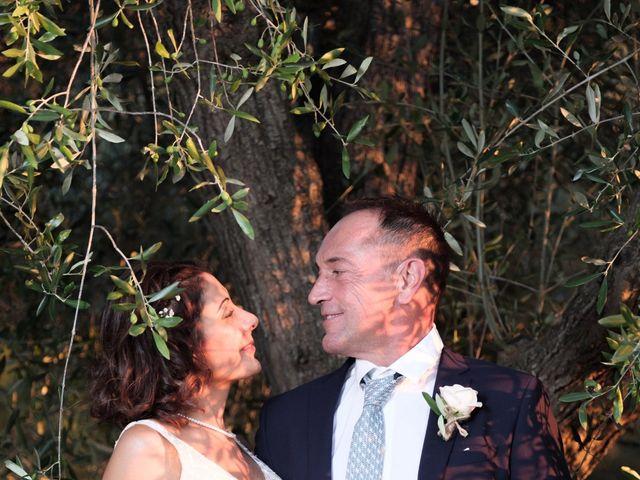 Il matrimonio di Stefano e Sandra a Cinigiano, Grosseto 13