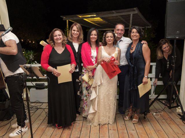 Il matrimonio di Stefano e Sandra a Cinigiano, Grosseto 19