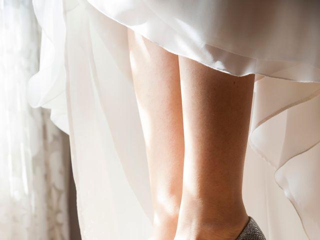 Il matrimonio di Andrea e Elisa a Rimini, Rimini 11