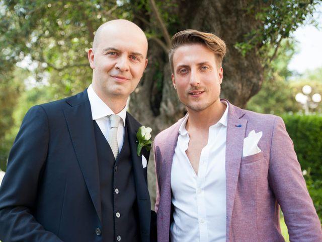 Il matrimonio di Andrea e Elisa a Rimini, Rimini 20