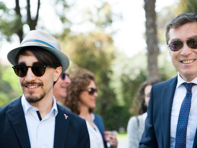 Il matrimonio di Andrea e Elisa a Rimini, Rimini 21