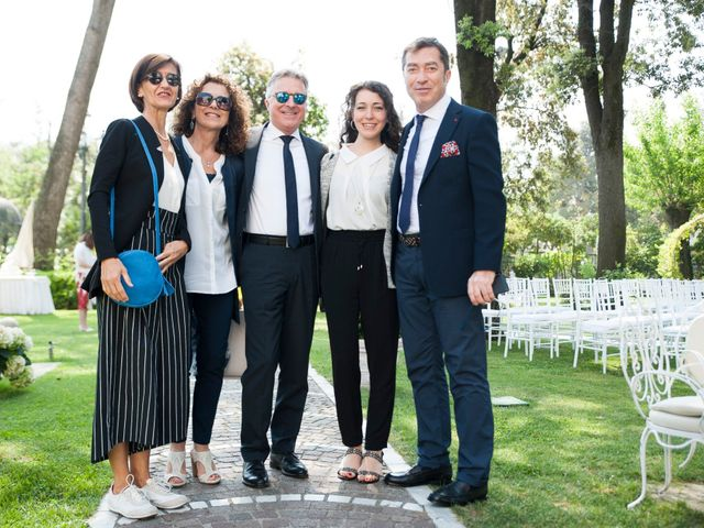 Il matrimonio di Andrea e Elisa a Rimini, Rimini 22