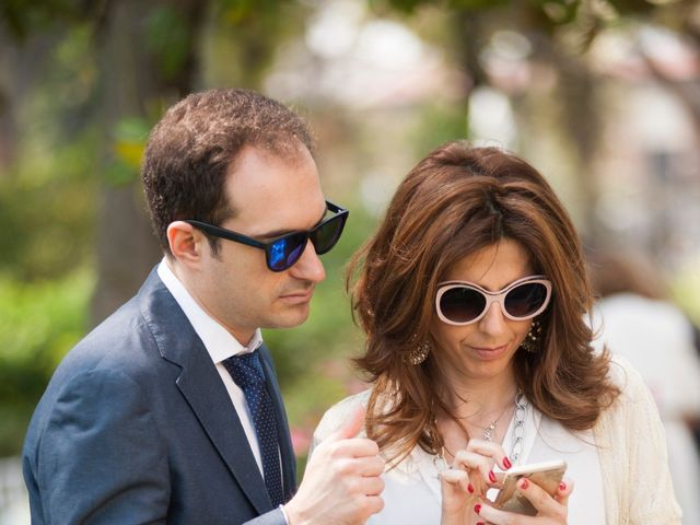 Il matrimonio di Andrea e Elisa a Rimini, Rimini 23