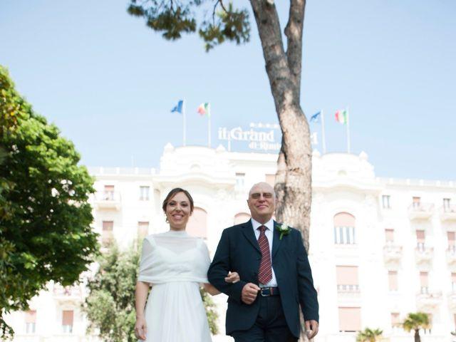 Il matrimonio di Andrea e Elisa a Rimini, Rimini 26