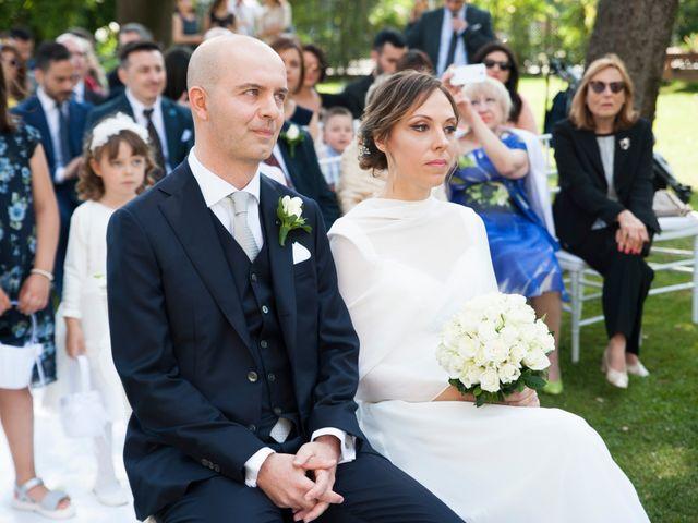Il matrimonio di Andrea e Elisa a Rimini, Rimini 28