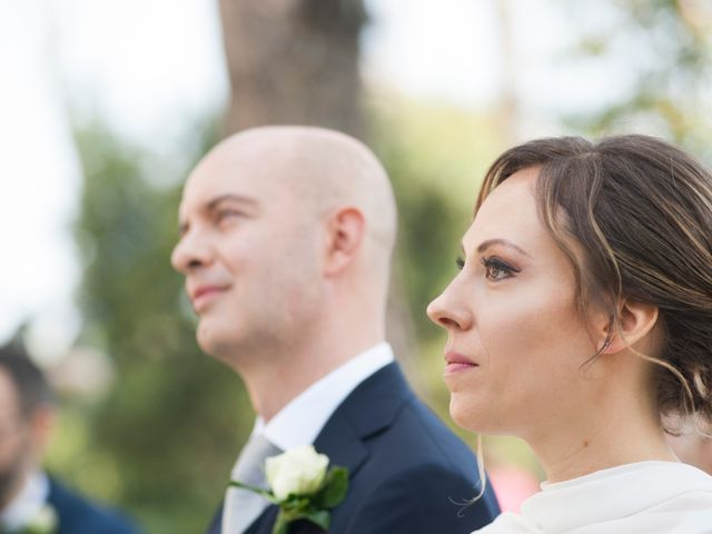 Il matrimonio di Andrea e Elisa a Rimini, Rimini 29