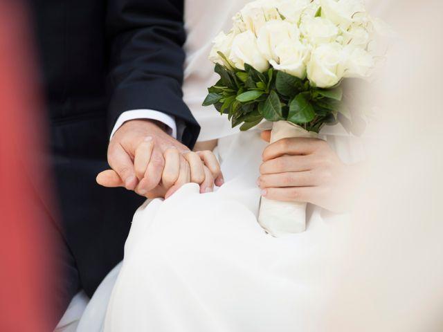 Il matrimonio di Andrea e Elisa a Rimini, Rimini 30