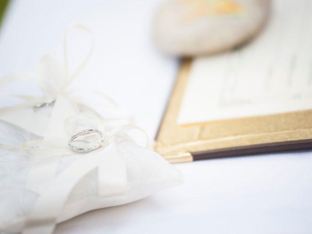 Il matrimonio di Andrea e Elisa a Rimini, Rimini 31