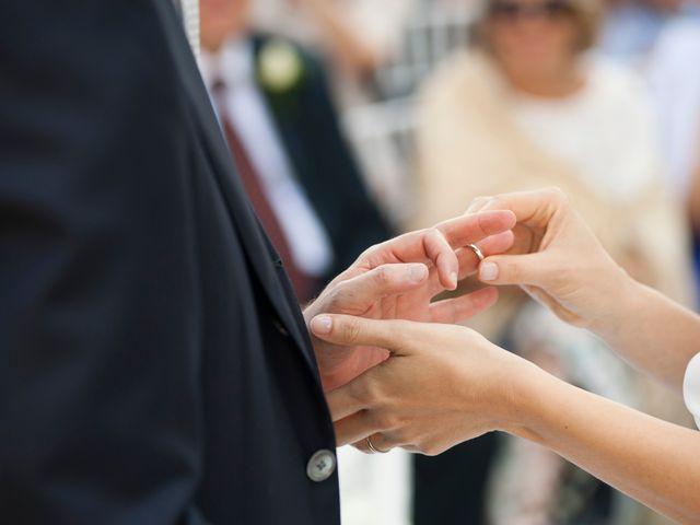 Il matrimonio di Andrea e Elisa a Rimini, Rimini 34