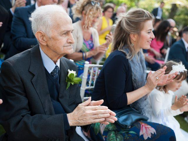 Il matrimonio di Andrea e Elisa a Rimini, Rimini 38