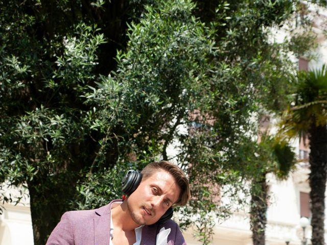 Il matrimonio di Andrea e Elisa a Rimini, Rimini 44