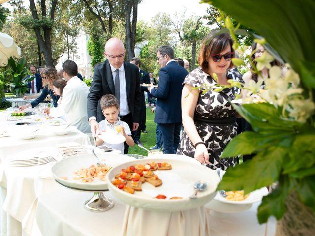 Il matrimonio di Andrea e Elisa a Rimini, Rimini 46