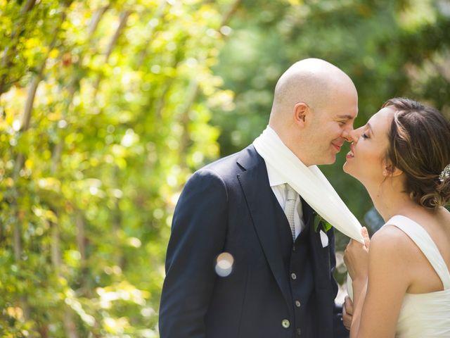 Il matrimonio di Andrea e Elisa a Rimini, Rimini 52