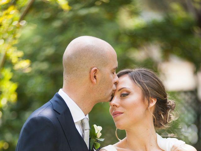 Il matrimonio di Andrea e Elisa a Rimini, Rimini 53