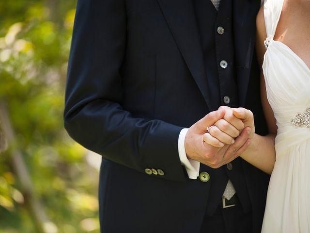 Il matrimonio di Andrea e Elisa a Rimini, Rimini 54