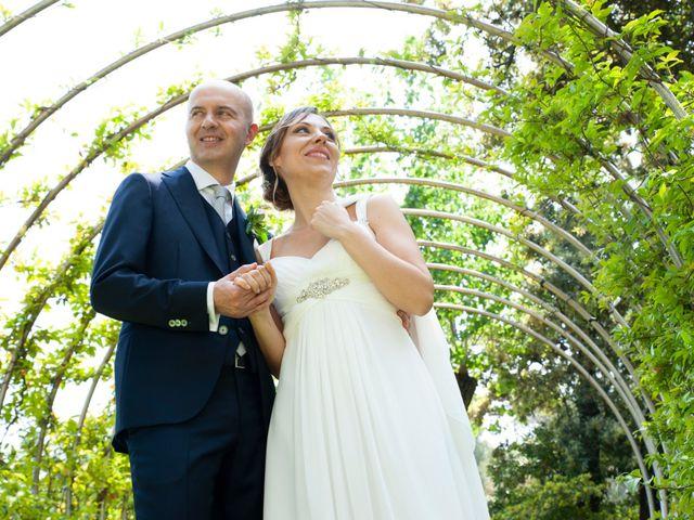 Il matrimonio di Andrea e Elisa a Rimini, Rimini 55